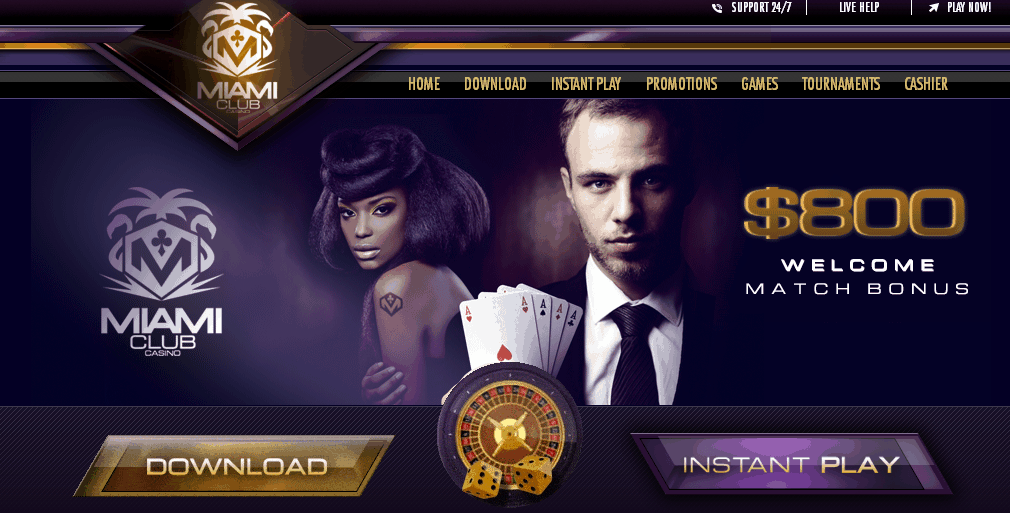 new online casinos no deposit bonus 2019
