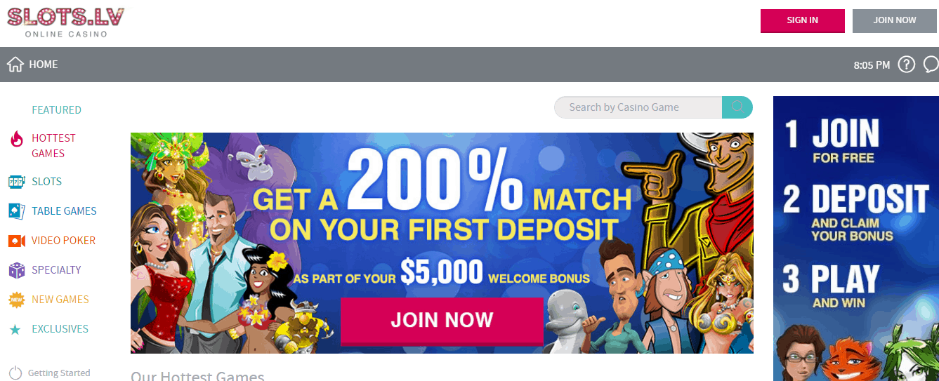 best no deposit casino bonuses 2019