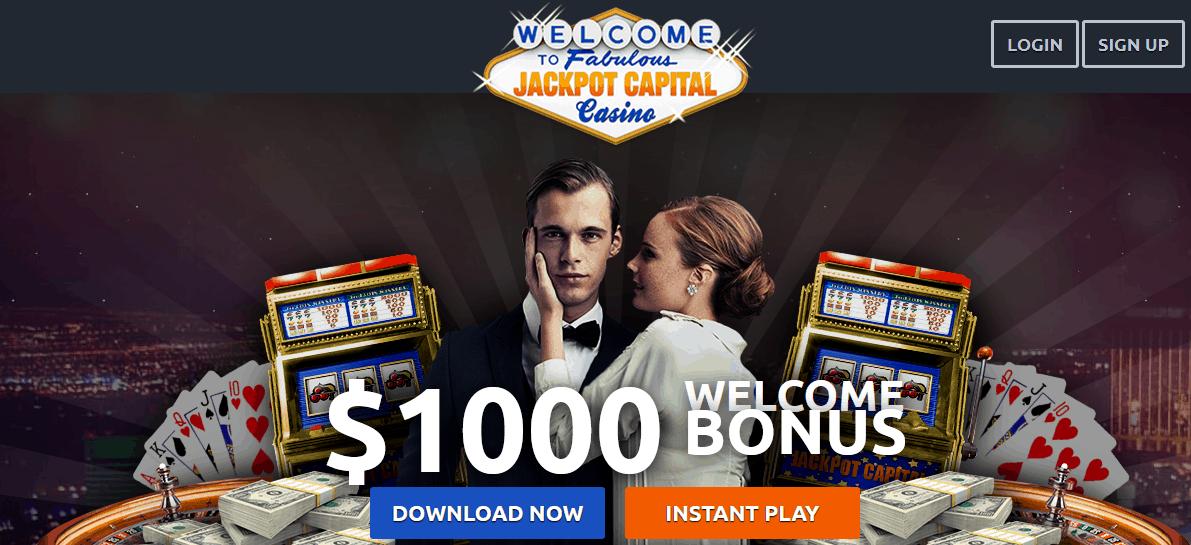 Jackpot capital 2019 coupons