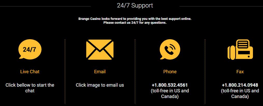 brango casino no deposit bonus 2019