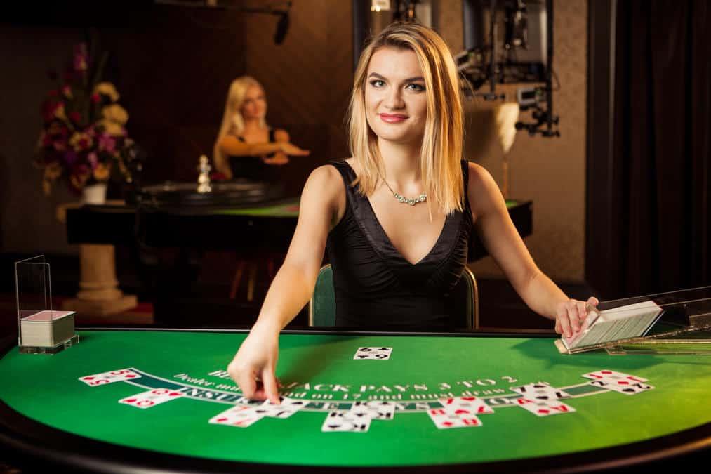 Live Dealer Casinos Online
