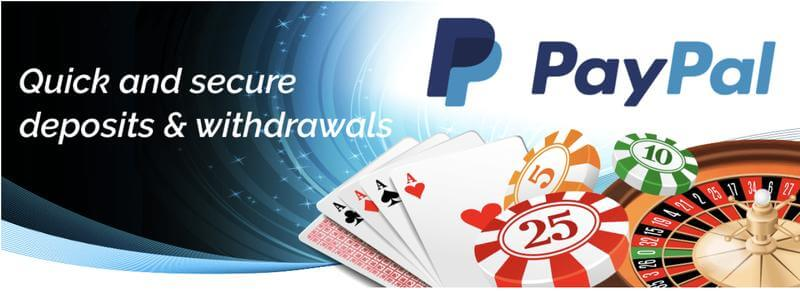 Gute Online Casinos Paypal