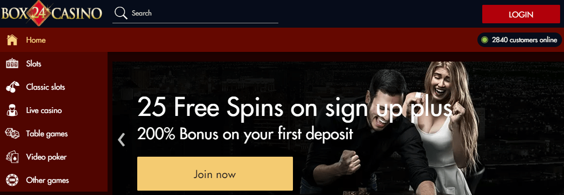 box24 casino no deposit bonus codes 2019