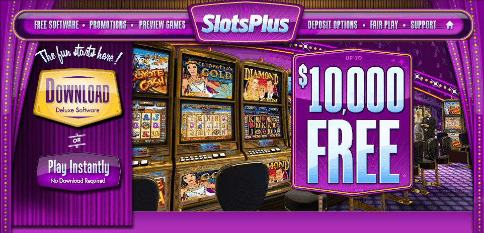 slots mobile casino no deposit