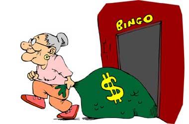 Bingo Gambling Online Jackpot Winners