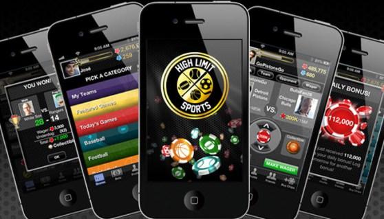 Club World Casino Mobile App