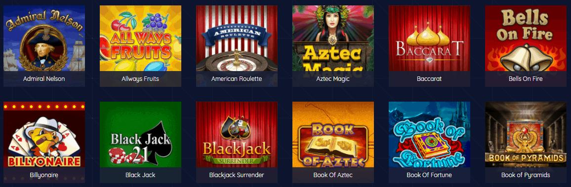 Bitcoin Penguin Casino Games