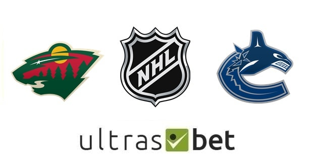 Minnesota Wild vs Vancouver Canucks 10/29/18 Free Pick, Prediction