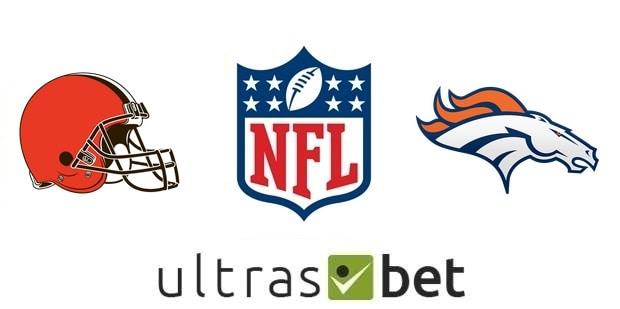 Cleveland Browns vs Denver Broncos 12/15/18 Free Pick