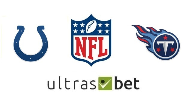 Indianapolis Colts Vs Tennessee Titans 12 30 18 Free Pick