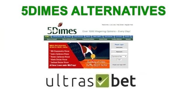 5Dimes Alternatives