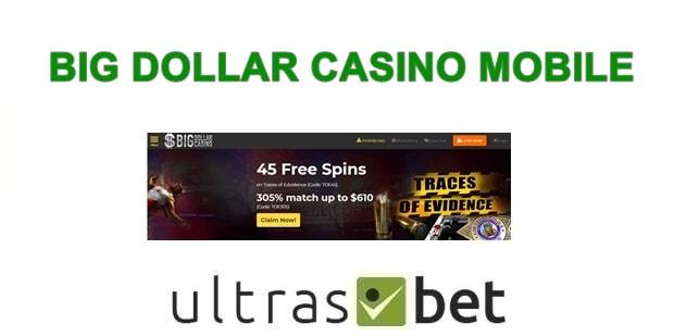Big Dollar Casino App