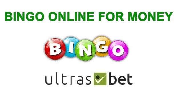 Bingo Online for Money
