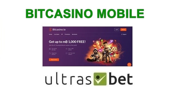 BitCasino App