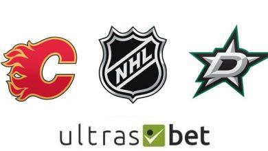 Calgary Flames vs Dallas Stars 8/11/20