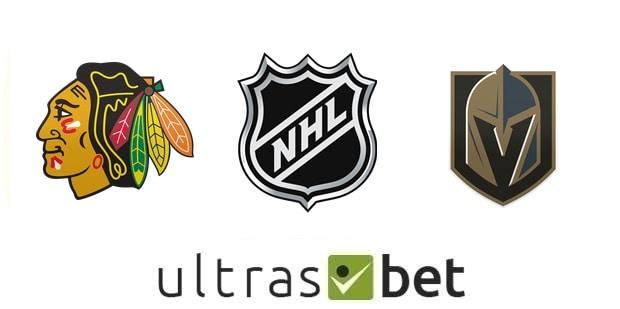 Photo of ▷ NHL: Chicago Blackhawks vs Vegas Golden Knights 8/11/20 Free Pick