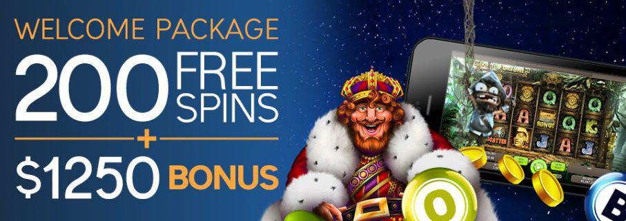 CyberSpins Welcome Bonus
