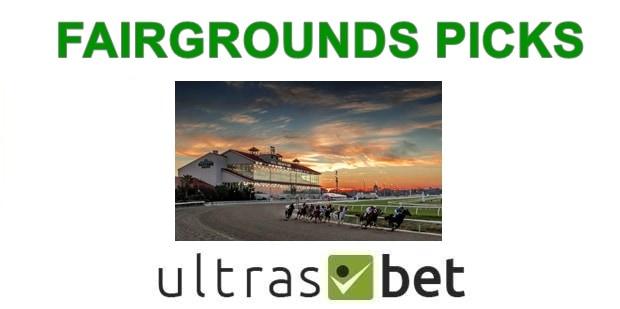 Fairgrounds Picks