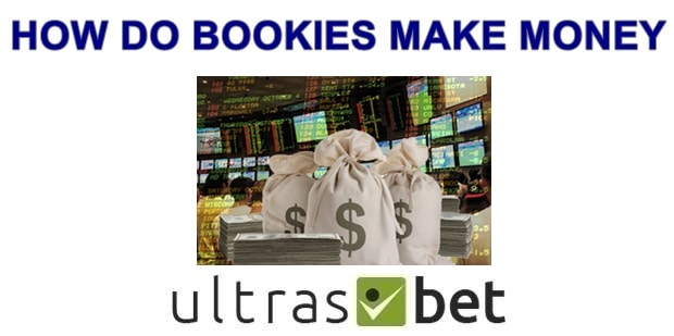 How Do Bookies Make Money