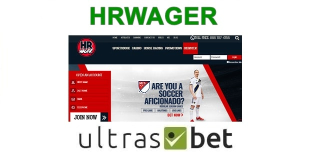 HRWager Welcome page