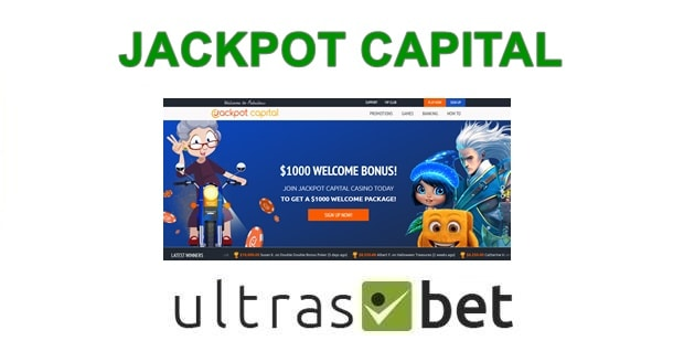 Jackpot Capital Review