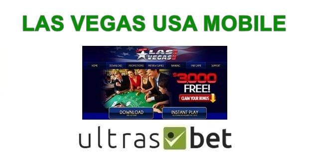 Las Vegas USA App