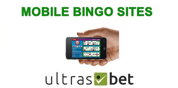 Mobile Bingo Sites