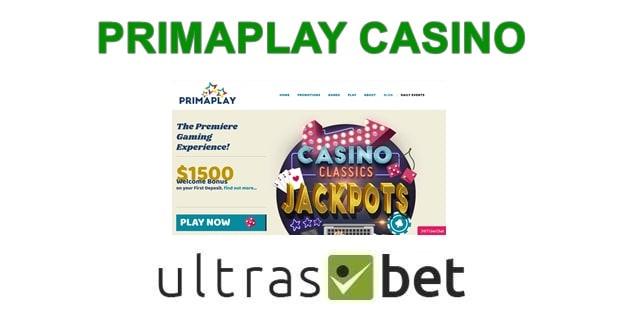 PrimaPlay Casino