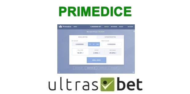 PrimeDice Review