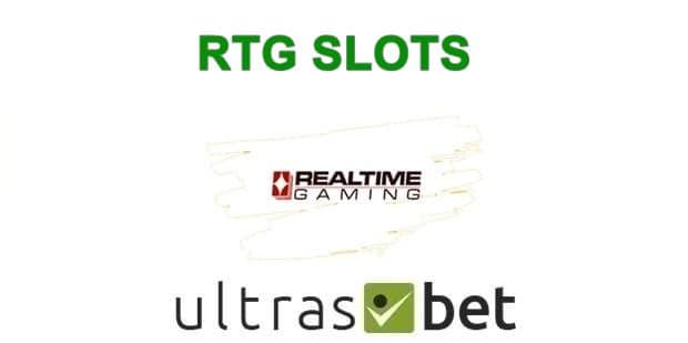 Best Rtg Slots 2020 Rtg Games Ultrasbet