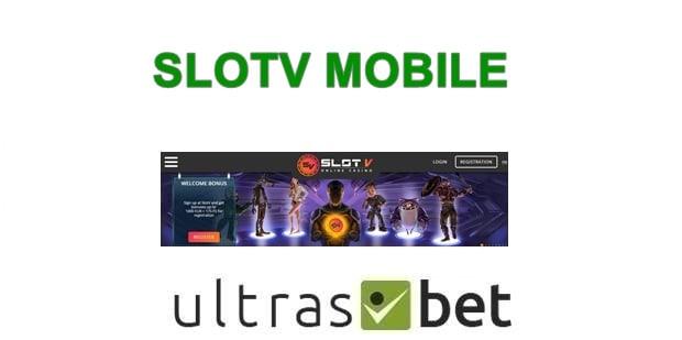 SlotV App