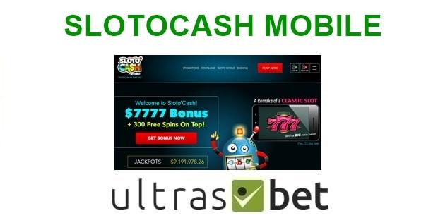 SlotoCash Mobile