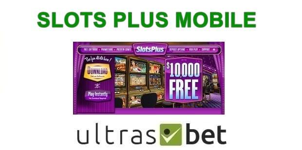 Slots Plus App