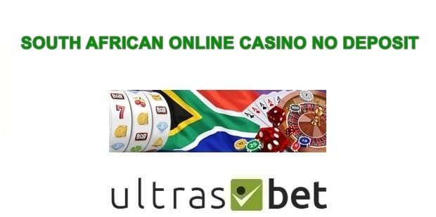 South African Online Casinos with No Deposit Coupons