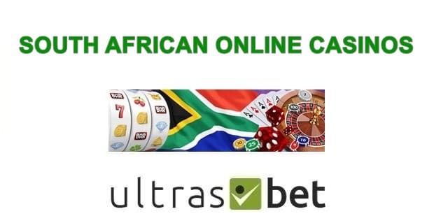South African Online Casinos