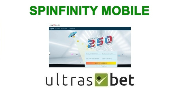 Spinfinity Mobile