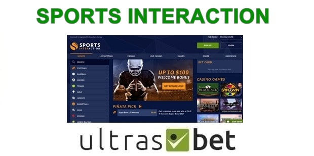 Sportsinteraction Com