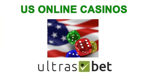 Best Online Casino Usa Us Online Casinos 2020 Ultrasbet