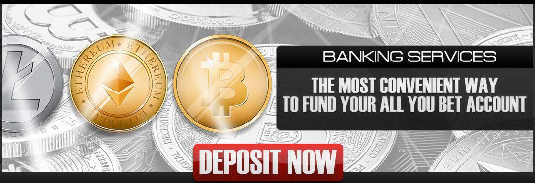 WagerWeb Banking