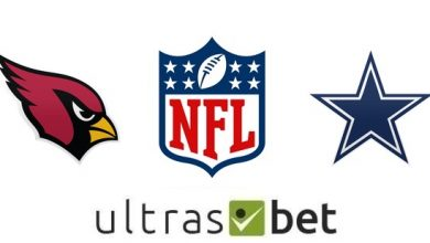 Photo of ▷ NFL: Arizona Cardinals – Dallas Cowboys 10/19/20 Pick, Prediction & Odds