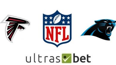 Photo of ▷ NFL: Atlanta Falcons – Carolina Panthers 10/29/20 Pick, Prediction & Odds