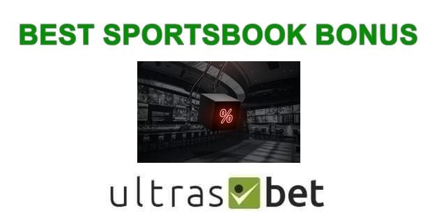 Best Sportsbook Bonus