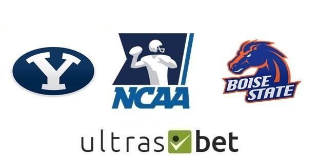 BYU - Boise State 11/06/20 Pick, Prediction & Odds