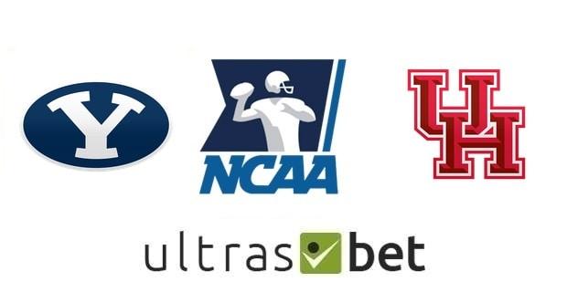 BYU - Houston 10/16/20 Pick, Prediction & Odds