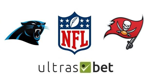 Carolina Panthers - Tampa Bay Buccaneers 9/20/20
