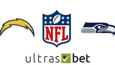 Los Angeles Chargers - Seattle Seahawks 8/28/21