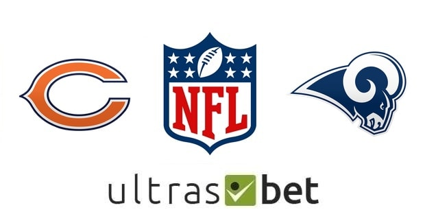 Photo of ▷ NFL: Chicago Bears – Los Angeles Rams 10/26/20 Pick, Prediction & Odds