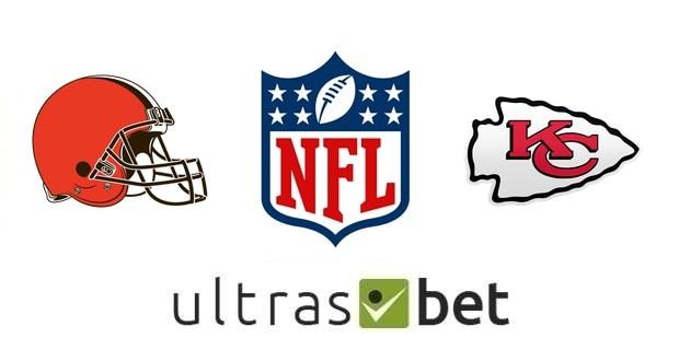 Cleveland Browns - Kansas City Chiefs 1/16/21 Pick, Prediction & Odds