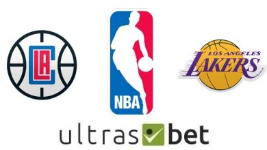 Los Angeles Clippers vs Los Angeles Lakers 7/30/20 Free Pick