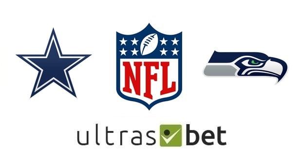 Dallas Cowboys - Seattle Seahawks 9/27/20